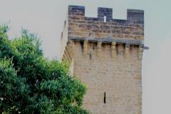 en balade sur valréas (enclave des papes) (84) le 12/09/2021