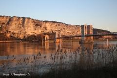 En balade sur Viviers (07) et Le Teil (07) (Album 2/2) Le 29/12/2019