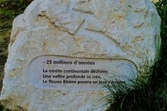 JOURNÉE AU CHÂTEAU DE CRUSSOL (07) LE 24/05/2021