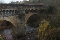 PONT LOUIS XIII PRIVAS (07) 18/12/2019