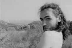 SHOOTING AVEC BENJAMIN DE VALRÉAS (84) LE 18/09/2020