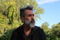 Shooting avec Christophe de Aubenas (07) le 1/09/2020