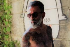 SHOOTING AVEC CHRISTOPHE DE AUBENAS (07) LE 12/06/2021