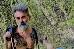 SHOOTING AVEC CHRISTOPHE DE AUBENAS (07) LE 29/03/2021