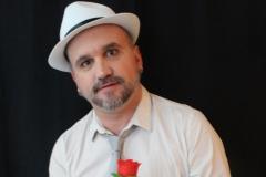 Shooting avec Florian de Valence (26), le 22/01/2020