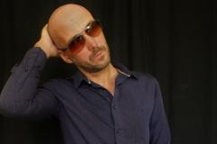 Shooting avec Jean-Michel d'Avignon (84) le 29/09/2020