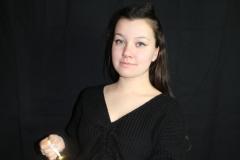 Shooting Alexia, Donzère (26) le 11/01/2020